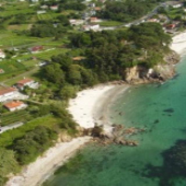 Rutas das Praias Bueu-Marin